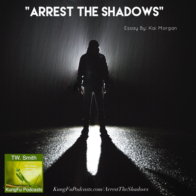 "Coming Soon: ""Arresting the Shadows"""