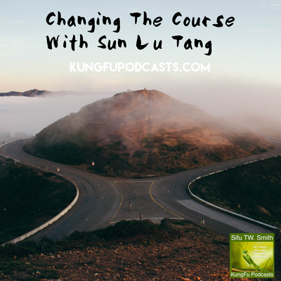 Series: Changing the Course of Chinese Martial Arts : Sun LuTang