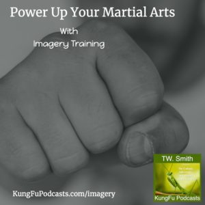 Power Up Your Martial Arts