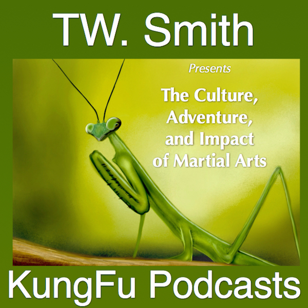 KungFu Podcasts