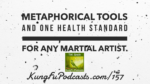 Metaphorical Tools and One Standard