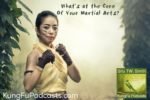 What's at Core of Your Martial Art Training?